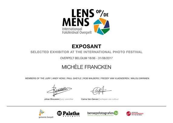 Lens op de Mens - Internationaal Fotofestival Overpelt @ Overpelt | Overpelt | Vlaanderen | België