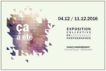 Tentoonstelling van de studenten Agnès Varda fotoschool @ Dexia Center for arts - Vanderboght  | Koksijde | Vlaanderen | België