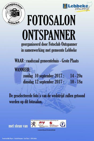 Fotosalon fotoclub Ontspanner - Lebbeke @ Raadzaal Gemeentehuis Lebbeke   Lebbeke   Vlaanderen   België