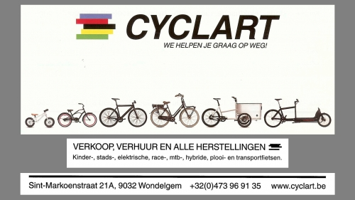 Cyclart