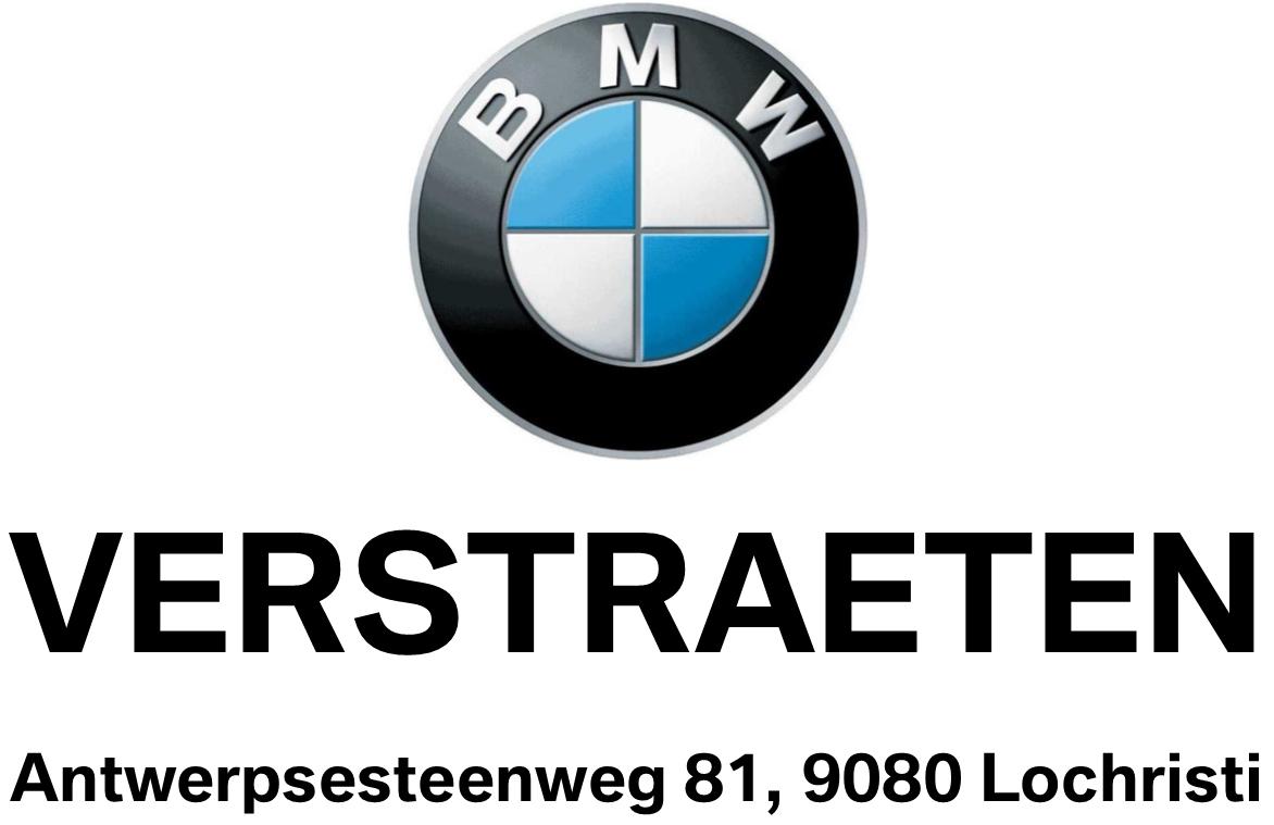 BMW Verstraeten © 2018