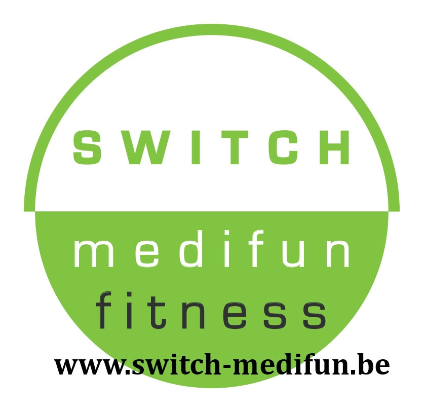 SWITCH medifun fitness © 2018