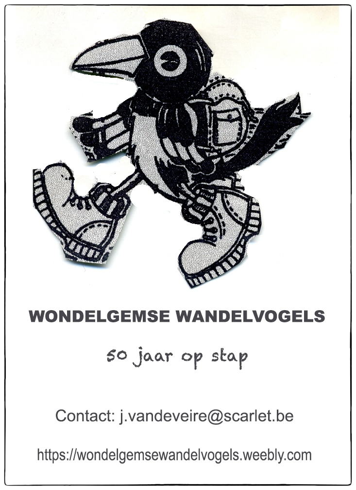 Wondelgemse Wandelvogels © 2018