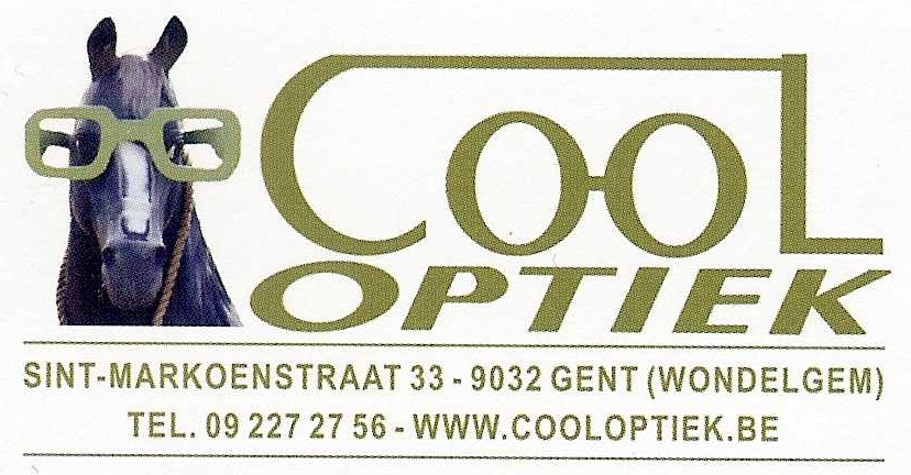 Cool Optiek  © 2018