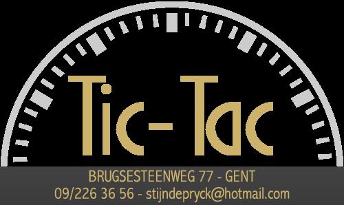 Tic-Tac © 2018