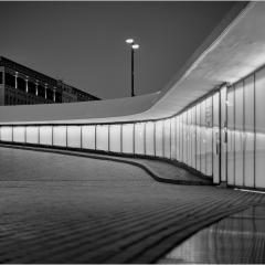 City lights © Arthur Moens