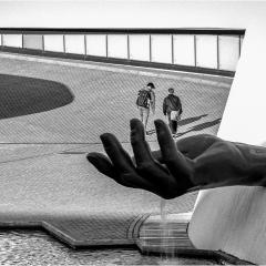 Handvol © Arthur Moens