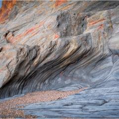Rocky Wave © Arthur Moens
