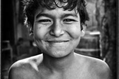 Be Happy © Andre Van den Bossche