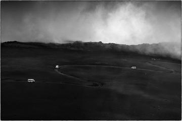 No man's land  © Andre Van den Bossche