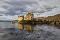 Eilean Donan Castle © Christa Martens