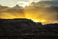 Moab © Eric Colpaert