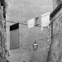 Laundry Day 2 © Freddy Nerinckx