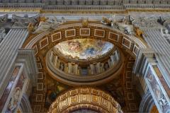 Sint-Pieters Basiliek Rome 1-3 © Freddy Nerinckx