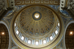 Sint-Pieters Basiliek Rome 2-3 © Freddy Nerinckx