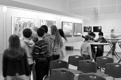 10 Keuring leerlingen Basisischool Regenboog © Robert Van Maele