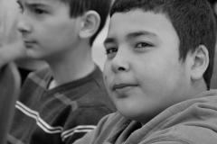 15 Keuring leerlingen Basisischool Regenboog © Robert Van Maele