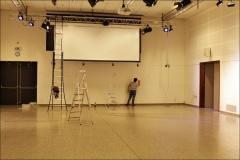 01 Opbouw Salon © Robert Van Maele