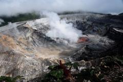 Poas vulkaan © Ganseman Marc