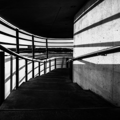 Schaduwen © Marc Ganseman