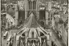 Sint-Niklaaskerk © Robert Van Maele