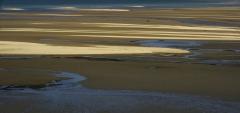 Zandlijnen © Sonja Van Aerde