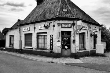 Klein Ledeberg 09 © Ulric Demeter
