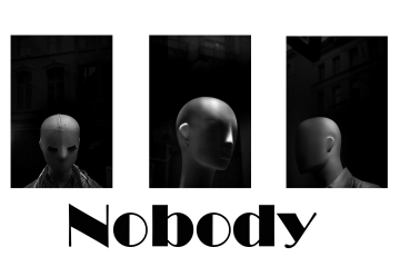 Nobody 1 © Ulric Demeter