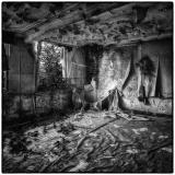 Urbex © Yves Melis