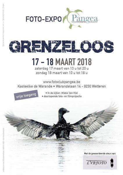Fototentoonstelling Grenzeloos - Pangea, Wetteren @ Kasteelke de Warande | Wetteren | Vlaanderen | België
