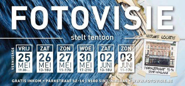 Vernissage FotoVisie Sint-Niklaas @ FotoVisie | Sint-Niklaas | Vlaanderen | België