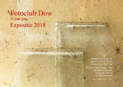 Fototentoonstelling Fotoclub DOW - Terneuzen @ DOW PV Ontmoetingscentrum