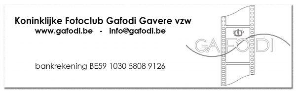 Deadline - Deelname Fotowedstrijd Koninklijke Fotoclub Gafodi Gavere