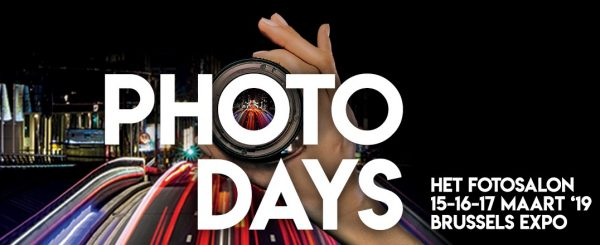 PHOTO DAYS - Hét fotosalon!!! @ Brussels EXPO - Paleis 4 | Brussel | Brussels Hoofdstedelijk Gewest | België