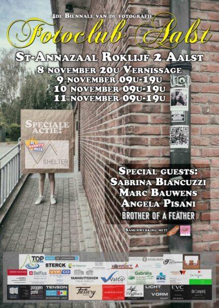 Vernissage Fototentoonstelling Fotoclub Aalst @ Sint Annazaal | Aalst | Vlaanderen | België